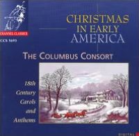 Christmas in Early America