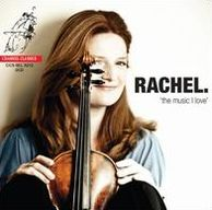 Rachel: The Music I Love