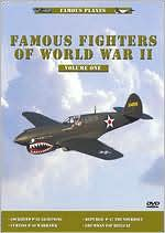 Famous Fighters of World War Ii, Vol. 1