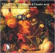 Telemann: Cantatas & Chamber Music
