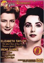 Elizabeth Taylor/Irene Dunne