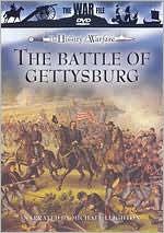 The History of Warfare: The Battle of Gettysburg