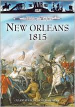The History of Warfare: New Orleans 1815