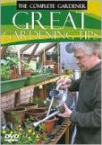 Video/DVD. Title: The Complete Gardener: Great Gardening Tips