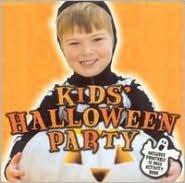 Kids' Halloween Party [Columbia River]