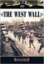 War File: Battlefield - The West Wall