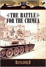 War File: Battlefield - The Battle for the Crimea