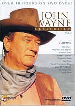 John Wayne Collection, Vol. 2
