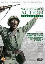 World War Ii Action Collection, Vol. 1