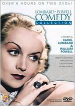 Lombard/Powell Comedy Collection