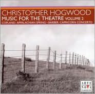 Music for the Theatre, Vol. 2