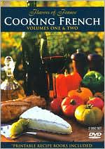 Cooking French, Vols. 1 & 2
