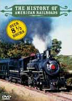History Of American Railroads