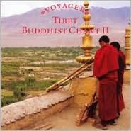 Voyager Series: Tibet - Buddhist Chant