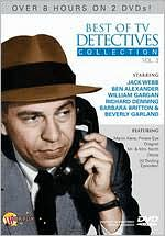 Best of Tv Detectives Collection 2 (2pc) / (B&W)