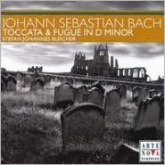 Bach: Toccata & Fugue in D minor