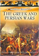 The History of Warfare: Greek & Persian Wars