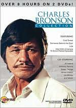 Charles Bronson Collection