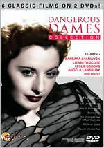 Dangerous Dames Collection