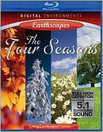 Living Landscapes: Earthscapes - The Four Seasons