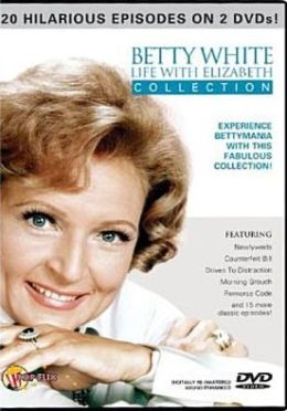 Betty White: Life With Elizabeth