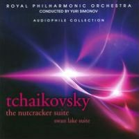Tchaikovsky: The Nutcracker Suite; Swan Lake Suite