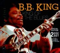 King of the Blues [American Legends]