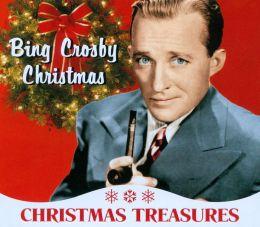 Christmas Treasures: Bing Crosby Christmas