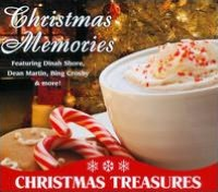 Christmas Memories: Christmas Treasures