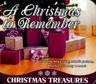 Christmas to Remember: Christmas Treasures