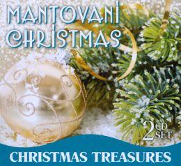 Mantovani Christmas