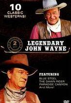 Legendary John Wayne