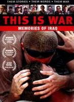 This Is War: Memories of Iraq