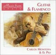 Guitar & Flamenco [EPM]
