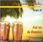 Instrumentales De Coleccion, Vol. 4