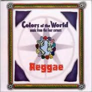 Colors of the World: Reggae