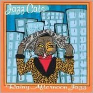 Jazz Cats: Rainy Afternoon Jazz