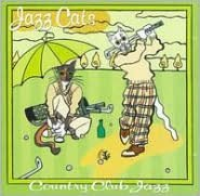 Jazz Cats: Country Club Jazz