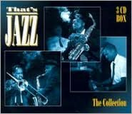 That's Jazz: The Collection [Drive]