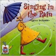 Singing in the Rain [Childrens]