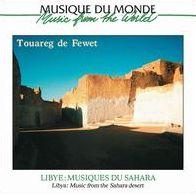 Music of the Sahara