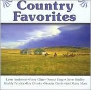 Country Favorites [Columbia River #2]