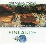 Echos: Finlande