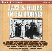 Jazz and Blues in California
