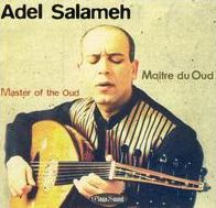 Master of the Oud
