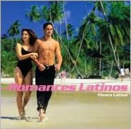 Romances Latinos: Fiesta Latina