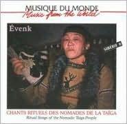 Siberia, Vol. 8: Evenk: Ritual Songs of the Nomadic Taiga People