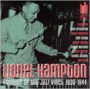 Founder of the Jazz Vibes: 1930-1944