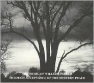 Through Acceptance of the Mystery Peace