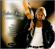 My Favorite Guitars [CD/DVD]